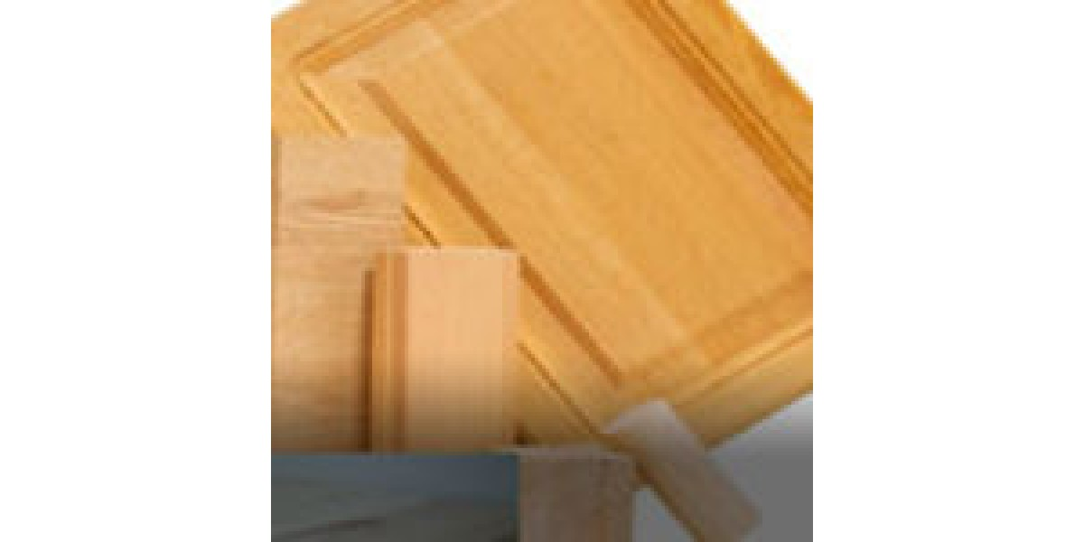 SOLID WOOD LAMINATION