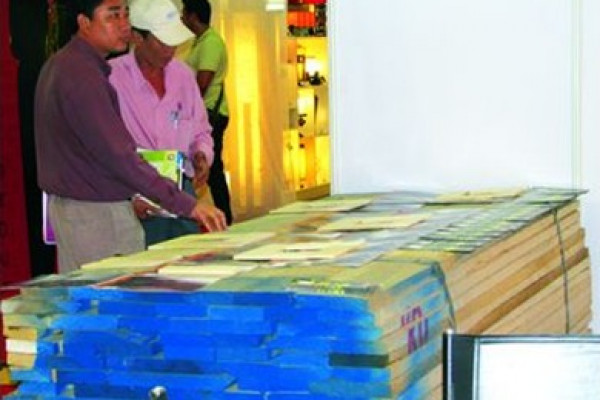 Thiếu FSC, khó mở rộng thị trường đồ gỗ